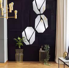 casa padrino designer wandspiegel 56 x h 76 cm wohnzimmer spiegel garderoben spiegel designermöbel