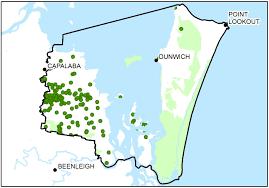 100 Redland City Council Land For Wildlife