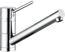 niederdruckküchenarmatur kludi scope 339390575 chrom