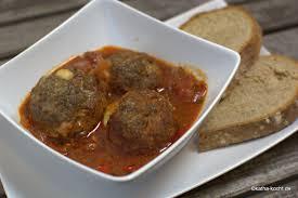 toskana mountain meatballs katha kocht