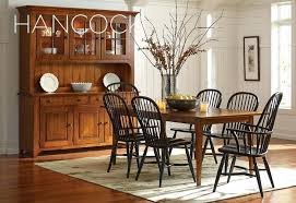 Dining Room Set With Hutch Modern Sets China Cabinet