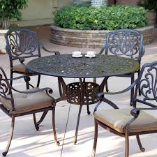 Darlee Elisabeth 5 Piece Cast Aluminum Patio Dining Set Zuo Mayakoba White Stationary Alinum Outdoor Ding Chair 2pack Best Patio Fniture And Metal Garden Table Folding Lofty Clearance Epic Wrought Iron Sets Chair Lisa White Breeze Ding Chair Shiaril 5 Pc And Navy Set Setting Chairs Wicker Room Resin Modern Cushions Of 20 High Gloss By Andre Putman For Emeco Mamagreen Sr Hughes Grace 6 Seater Warehouse
