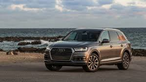 2017 Audi Q7 Review Pricing and Latest News