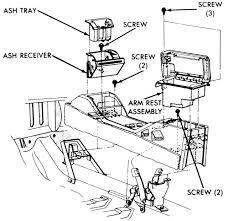 Autozone Floor Mat Hooks by Repair Guides Interior Front Center Console Autozone Com
