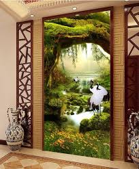 3d Room Wallpaper Custom Mural Non Woven Home Decor 3 D Wonderful