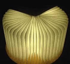 Lumio Unfolding Book Lamp