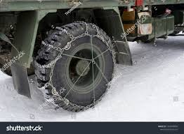 100 Snow Chains For Trucks On Tires Truck Winter Stock Photo Edit Now 1243949806