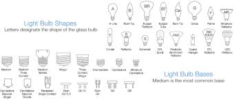 incandescent light bulb base types decoratingspecial