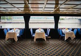 Ella Dining Room Happy Hour by Edelweiss Boat Cruises Edelweiss Cruises Milwaukee