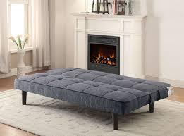 Klik Klak Sofa Bed Canada by Whi Marcus Klik Klak Sofa Grey 108 347gy Modern Furniture Canada