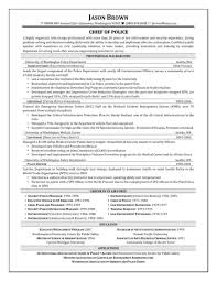 Rhintexmarcom Encement Resume Profile Examples For Law Enforcement Professional Sample Promotion Samples Entry New Unique