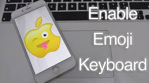 How to Enable Emoji Keyboard on iPhone 8 X 7 Plus 7 6S 6 SE 5S 5C