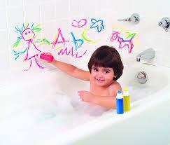 Crayola Bathtub Fingerpaint Soap Non Toxic by Amazon Com Alex Toys Rub A Dub Bath Writers Toys U0026 Games