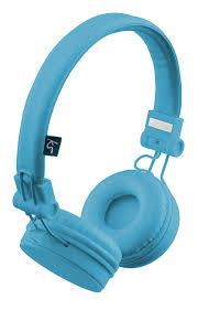 KitSound Malibu Ear Headphones with In line Amazon