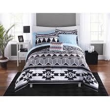 everyday home oksana 2 piece bedding comforter set walmart com