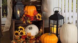 Inexpensive Screened In Porch Decorating Ideas by 2017 Fall Porch Decorating Ideas Part 3 Youtube
