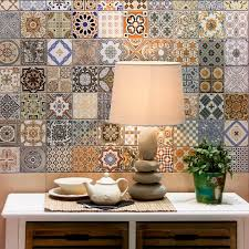 Provence Rustic Tiles Are Beautiful Country Which Can Be Used As Either Wall Or Floor