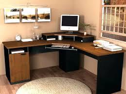 Computer Desks For Small Spaces Australia by Office Desk Long Office Desks White Height Adjustable Desk