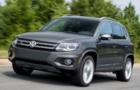 2015 Volkswagen Tiguan Overview CarGurus