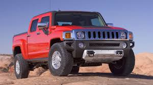 100 H3 Hummer Truck The T Is Americas Dream But It Came Ten Years Too Early