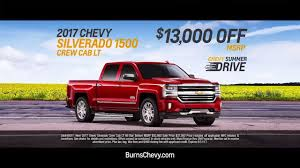 Burns Chevrolet - Up To $13,000 Off MSRP On A New 2017... Vancouver New Chevrolet Silverado 1500 Vehicles For Sale Chevy Trucks Albany Ny Model Finance Prices Incentives Clinton Il In Kanata Myers 2018 4wd Reg Cab 1190 Work Truck At Time To Buy Discounts On Ford F150 Ram And 3500 Lease Winonamn Grand Rapids Gm Specials Rapidsrm Freeland Auto Dealer Antioch Near Nashville Tn Deals Price Near Lakeville Mn This Dealership Will Build You A Cheyenne Super 10 Pickup Black 2019 3500hd Stk 19c87 Ewald