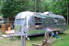 100 Classic Airstream Trailers For Sale Places To Find Parts LoveToKnow