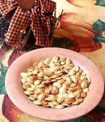 Are Unsalted Pumpkin Seeds Fattening by Pumpkin Seeds Recipe 6 Weight Watchers Points Plus Value