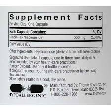 Buy Thorne Research - Niacinamide - 180 Vegetarian Capsules ... Thorne Research Bberine500 60 Capsules Great Things Top 10 Minnesota Zoo Coupon Promo Code September 2019 25 Off Turmeric Usa Codes Coupons 20 Muscle Pharm Buy On Iherbcom At A Discount Price Products Isophos Mediclear 301 Oz 854 Grams Healing Sole Flip Flop Coupon Cracku Selenomethionine Boswellia Phytosome Bberine 500