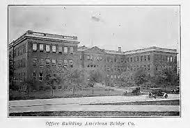 Ambridge Memories Ambridge Today The American Bridge office is