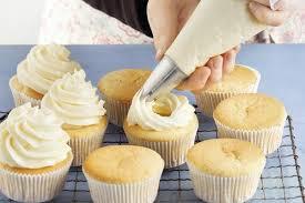 24 frosting topping rezepte für cupcakes küchengötter