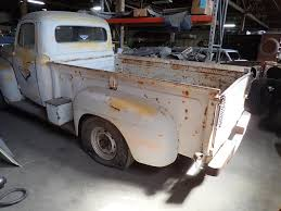 1952 Ford F2 Stepside Pickup 1953 Studebaker Pickup For Sale 77740 Mcg Antique Truck Club Of America Trucks Classic 1951 Ford F1 Restomod Sale Classiccarscom Cc1053411 Car Restorations Old Guys Restoration Used Parts Phoenix Just And Van 2012 Dodge Challenger For Flagstaff Az Intertional Harvester Classics On Autotrader 48 Brilliant Chevy In Az Types Of 1957 F150 The 25 Most Expensive Cars From The Years Biggest Collectorcar 1952 F2 Stepside Disverautosonlinecom Scottsdale Certified