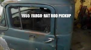1955 DODGE FARGO RAT ROD BUILD Part 3 - YouTube Fast N Loud Dodge Sweptline Truck Gas Monkey Garage Youtube Fargo Man Puts House For Sale On Fargos Craiglist Free Wday Dodge B Series Classics Sale Autotrader 1957 Gmc Napco Civil Defense Panel Truck Super Rare Cars Nd Pics Drivins Same Patina As Chevrolet Studebaker Ford Plymouth Ready The Show The Torino Page Forum Craigslist 1936 Pickup Sealisandexpungementscom 8889 1988 Ck 3500 Overview Cargurus