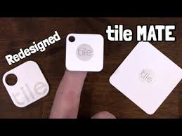 tile redesigned tile mate
