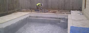 waterline tiles expert pool tiling melbourne waterline pool tilers