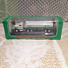 1998 HESS Miniature Mini Tanker Truck 1st In Series In Box - $12.99 ... Aj Colctibles More Aj Hess Toy Trucks All Hess Lot Of 15 1990 1998 Toy Car Truck Tanker Rv Rescue 18 Wheeler Video Review Of The Truck 2013 And Tractor Miniature Tanker With Lights Ebay The New Toy Truck Is Out Its A Chuck Writer 19982017 Complete Et Collection Miniatures Trucks 20 1991 With 1988 Friction Motor 41 Similar Items Storytime Janeil Hricharan Working Advertising Colctible