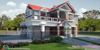100 Home Designed 2018 Kerala Home Design And Floor Plans