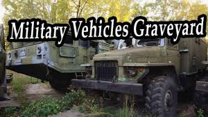 Abandoned Soviet Military Vehicles Graveyard Found. Abandoned ... Soviet Army Surplus Russian Defense Ministry Announces Massive Military Truck Stock Photo Image Of Army Engine 98644560 Military Off Road 4wd Drive Vehicles Youtube How Futuristic Could Look Like By Nenad Tank Vs Ifv Apc A Ground Vehicle Idenfication Guide Look Ak Rifles Trucks Helmets From Russia Update Many Countries Buy Equipment Business Insider Vehicles The Year 2023 English Page 2 Super Powerful Off Road Trucks Heavy Duty A At Russias Arctic Forces Russiandefencecom On Twitter Tigrm And Two Taifuntyphoonk
