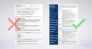 Research Assistant Resume Sample Writing Guide 20 Examples
