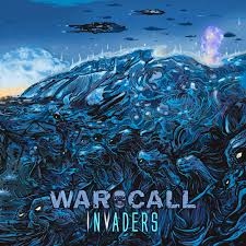 Tainted Halloween Candy Toronto by New Warcall Album Out Oct 13th Called U0027invaders U0027 Pure Rock Radio