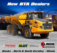 3 New Dealers Join The BTA Family | Bell Trucks America