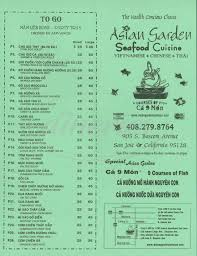 68  Asia Garden Menu  Big Menu For Asian Moon Garden City