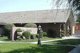 Myers Funeral Service and Crematory Porterville CA