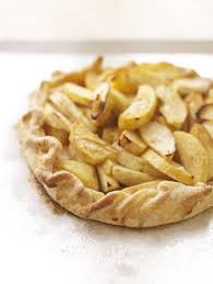Rustic Apple Tart 9 Steps With Pictures
