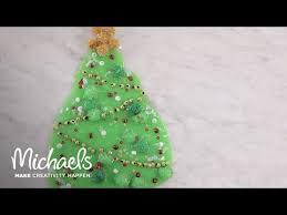 Christmas Tree Slime