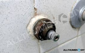 Fix Leaking Bathtub Faucet by How To Identify A Faucet Brand