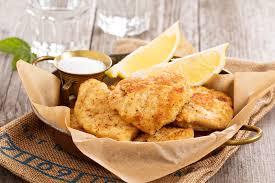 cuisiner sans lactose croquettes de poisson aux fines herbes recette sans gluten valpiform