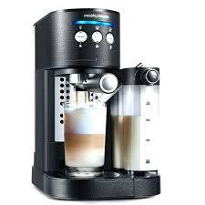 Mr Coffee Latte Maker Walmart With Cappuccino Includes 2 Free Glasses Espresso