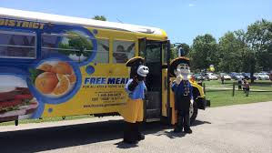 100 Healthy Food Truck Summer Service Program Meal Sites Available Throughout Delaware