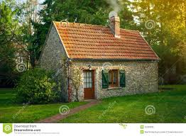 100 Small Beautiful Houses Small House Stock Image Image Of Farm Brick