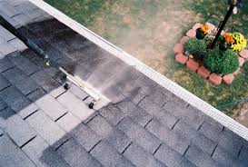 roof cleaning sherer solutions